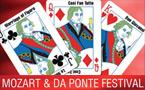 Mozart - Da Ponte Festival (Singapore): 4 Mar