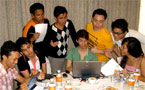 GBT youth from Asia and the Pacific demand their voices be heard
