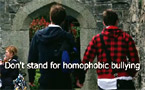 Irish youth services group launches video to target anti-gay bullying