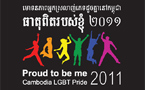 Cambodia celebrates 3rd pride festival May 9-17 in Phnom Penh