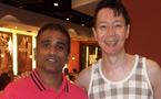The faces of the s377A challenge: M Ravi and Ivan Tan Eng Hong