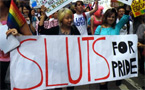 SlutWalk comes to Singapore, Hong Kong, Bangalore and Mumbai