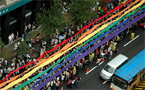 Top ten ways you can help the global gay movement