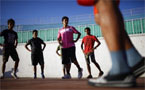 Nepal to host LGBTI sports festival Oct 12-14