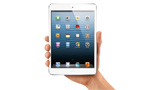Apple iPad mini (Apple A5 processor; 7.9-inch display)