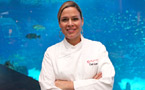 Cat Cora opens first Asian outpost in Singapore