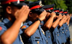 Philippines police officers to undergo LGBT sensitisation training