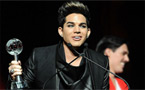 "Adam Lambert's Singapore concert gets ""Advisory 16"" rating for mature content"
