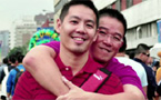 Singapore gay couple to file appeal against 377A ruling; fundraising drive launched
