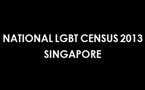 First national LGBT census launched in Singapore