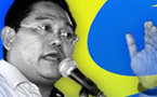 Malaysian MP causes uproar in parliament with remarks on sodomy, LGBT rights