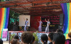 LGBT in Burma: Rainbow shines over the Golden Land