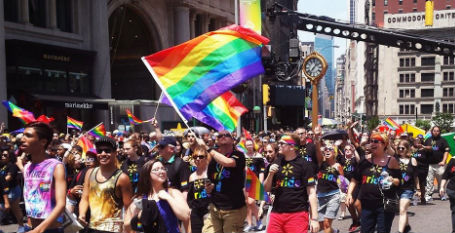 new york pride 2014