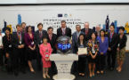 The first-ever International Symposium on LGBTI rights held in Hong Kong