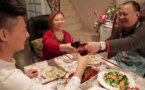 PFLAG gifts China with touching coming out video for New Year