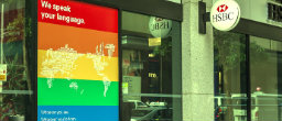 LGBT community offers access to wider talent pool, says HSBC chief