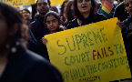 India tightens stranglehold on its gay community