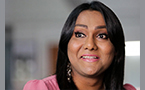 Malaysian transgender activist Nisha Ayub receives Human Rights Watch Award