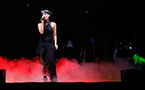 Sandy Lam PRANAVA World Tour