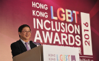 Hong Kong equality watchdog makes call for law to protect LGBT