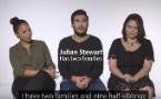 Watch: Video celebrates Singapore families