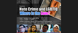 Islamisation in Malaysia to blame for rising LGBT intolerance, forum told