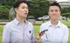 Watch: Gay men in Korea