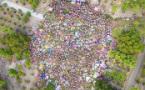 Over 10,000 attend Pink Dot Hong Kong