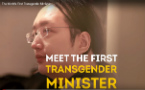 Watch: World's First Transgender Minister in Taiwan