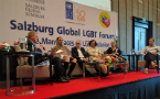 Global LGBT conference concludes in Thailand