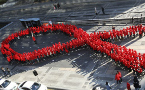 Anti-gay sentiment in Indonesia stifling AIDS fight