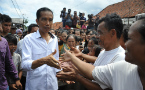 Indonesia's President speaks out against anti-LGBT violence