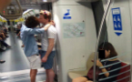 Gay kiss photo and homophobic rant go viral in Singapore