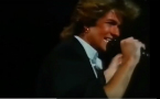 Watch: George Michael in 1985 China Concert