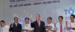 Study: Vietnam needs to address gay men to combat HIV and Aids