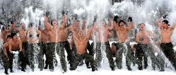 韩国军方据宣称正在清算同性恋官兵