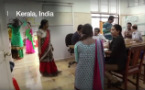 Fridae Lifestyle - Watch: Inside a Transgender Clinic in India