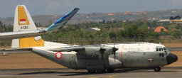 Indonesia Air Force Twitter says LGBT not welcome