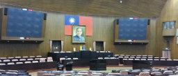 同性戀權益聯盟推動台灣同性婚姻合法化