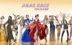 Fridae Lifestyle - Watch: Drag Race Thailand Trailer