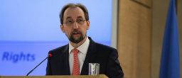 UN Warns Indonesia Over LGBT Intolerance