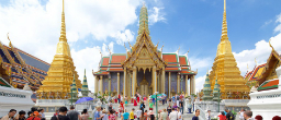 The Nation report on Thai Government efforts to tap into LGBT Consumer & Traveller Potential