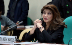 Senator of the Philippines, Imee Marcos seeks to establish property rights for cohabiting same-sex partners