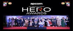 Hero Awards in Bangkok